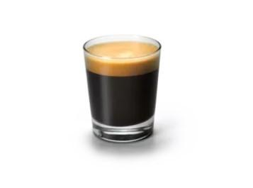 кофе двойной экспрессо в кфс