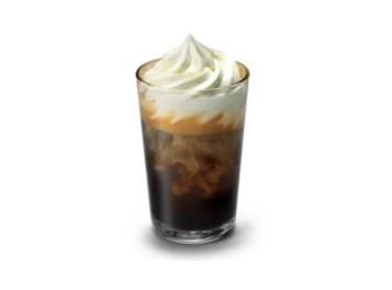 кофе глясе в кфс