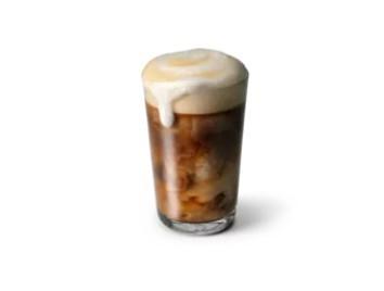 кофе капучино в кфс