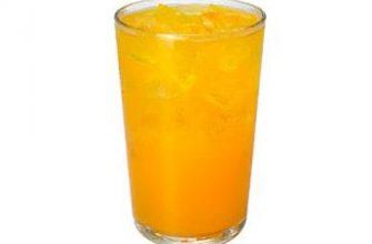 лимонад маракуйя манко кфс