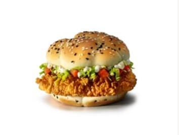 шефбургер в КФС