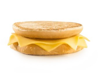 тост с сыром в кфс